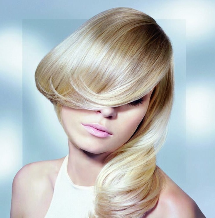 Как подобрать идеальный цвет волос из модных оттенков блонд