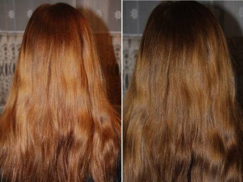 Окрашивание темных волос: подбираем модные оттенки 2021, фото