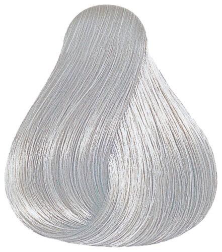 Прозрачный или кристальный пепельный блонд фото
