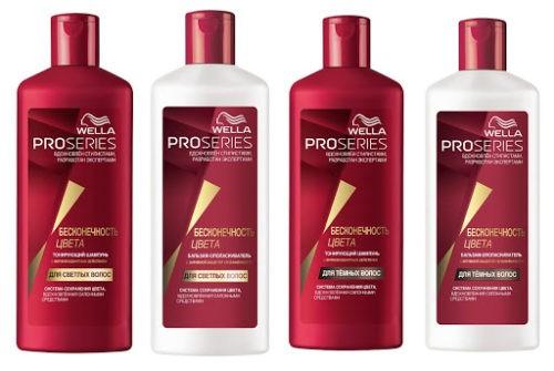 Уход за волосами и поддержание пепельно-русого цвета