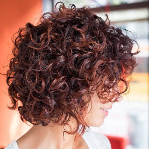 безсульфатные шампуни для кудрявых волос