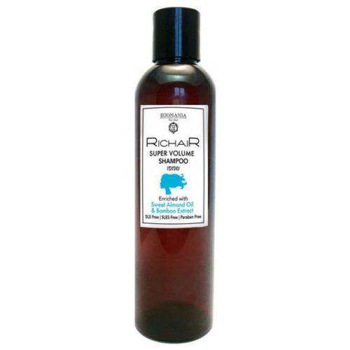Egomania Richair Super Volume Shampoo