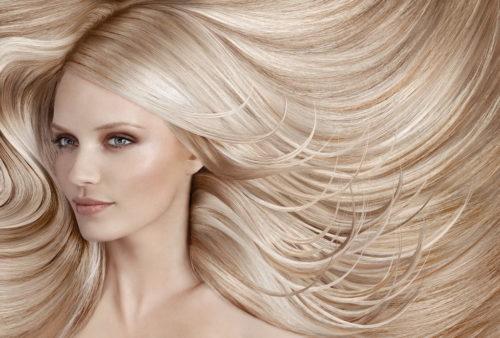 Здоровые и красивые волосы