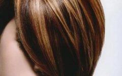 Популярные виды мелирования на темные волосы с фото