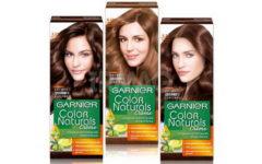 Выбираем цвет из палитры красок для волос Garner (Гарньер)