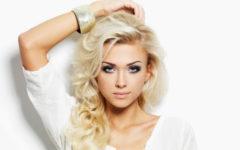 Красивые светлые оттенки волос: модные тона, подбор цвета и краски, фото