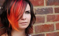 Выбираем модный цвет из палитры красок для волос Kapous (Капус)