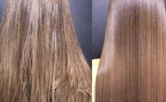 Ботокс для волос: польза, особенности процедуры и способы выполнения