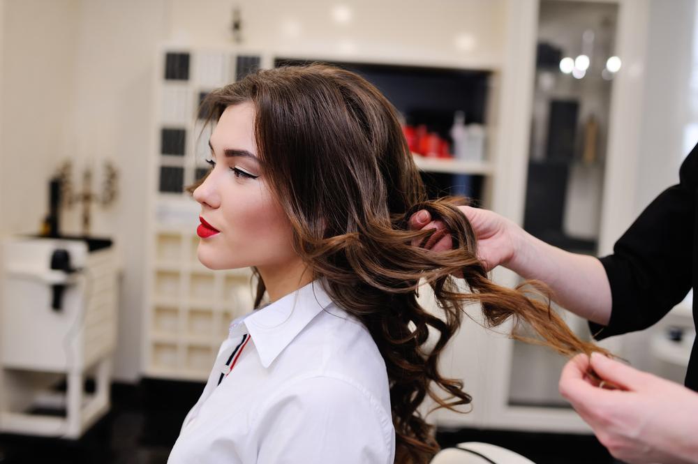 процедуры для волос