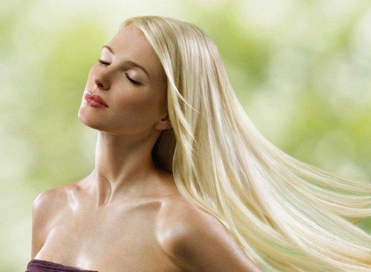 восстановления волос